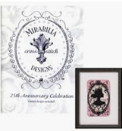 25th - Anniversary Mirabilia Booklet