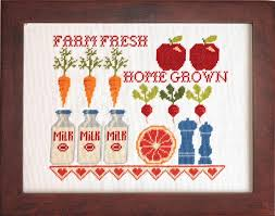 Farm Fresh & Home Grown