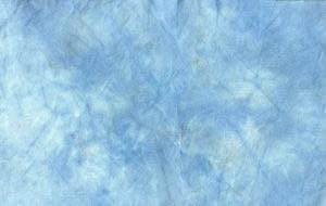 Whispering Summer Sky - Mountain Aire Hand Dyed Fabric