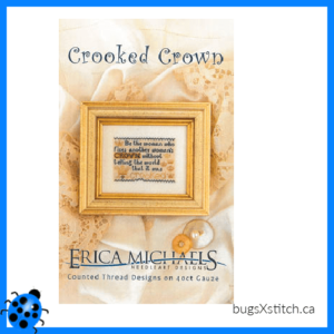 Crocked Crown