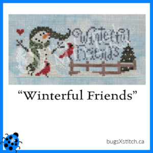 Winterful Friends