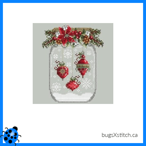 Bauble Snowglobe