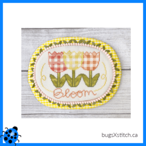 Bloom - Gingham & Plaid Series