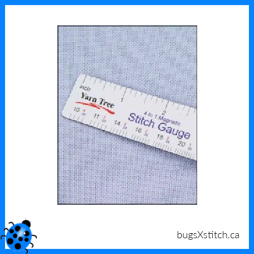 Magnetic Stitch Gauge